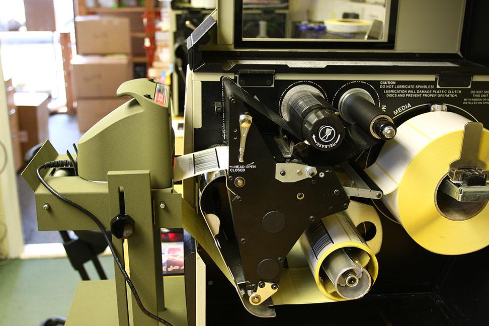 快速了解BarTender条码打印软件用于标签设计的所有套件