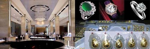 珠宝行业采用RFID防伪防窜货技术