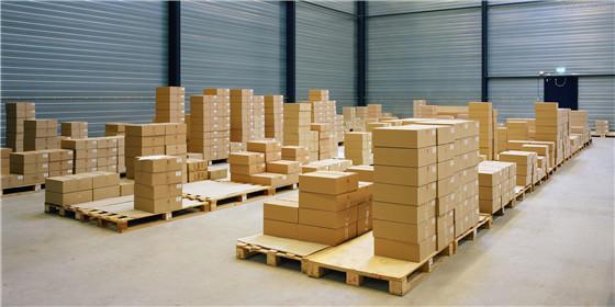 RFID新零售智慧门店及仓库管理系统