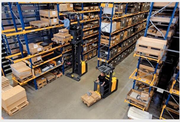 RFID跨境电子商务管理系统