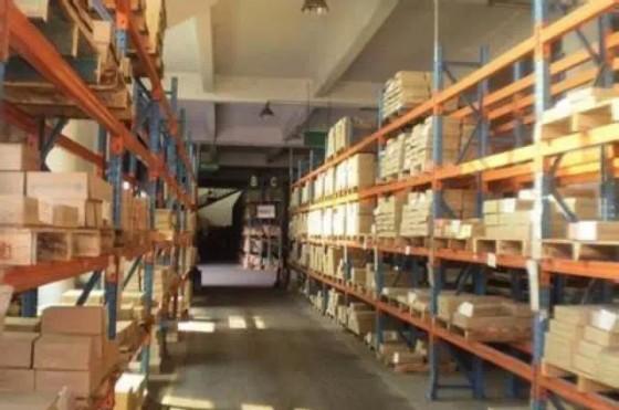 仓库RFID管理系统
