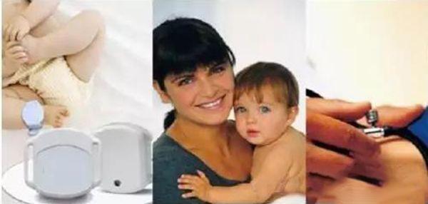 RFID母婴识别和防盗管理系统