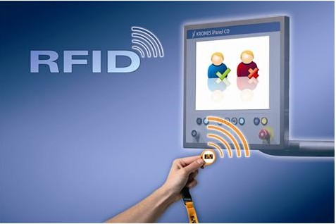 RFID物联网管理系统
