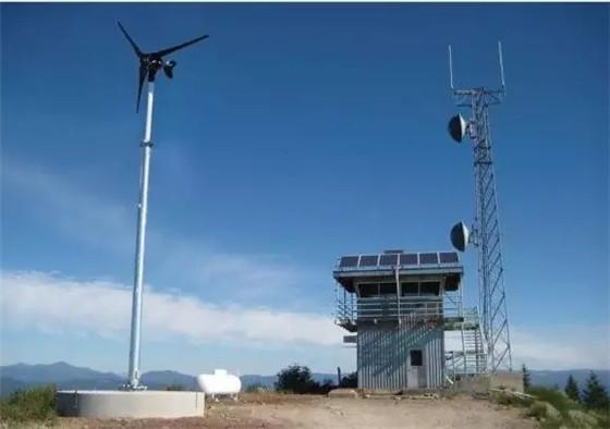 RFID通信基站资产管理系统
