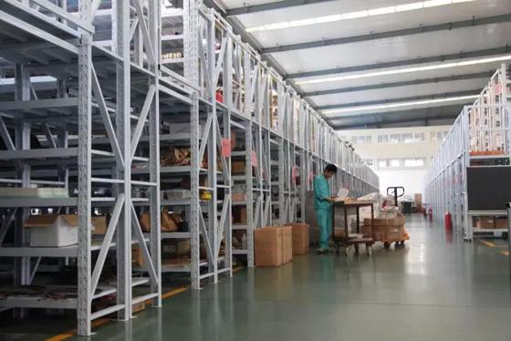 物流仓储供应链管理系统